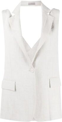 MRZ Tailored Waistcoat