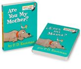 Dr. Seuss Dr. Seuss' Are You My Mother? Board Book (English and Spanish Translation)
