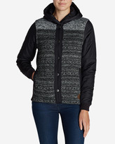 Eddie Bauer Women's Radiator Westerly Jacket - Pattern