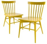 Threshold Windsor Dining Chair (Set of 2