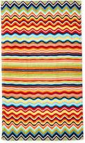 Fiesta Zig Zag Kitchen Towel