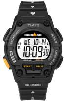 Timex + Todd Snyder The Ironman Digital Watch