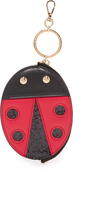 Charlotte Olympia Bug Coin Pouch