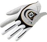 Foot Joy FootJoy Sciflex Golf Glove (White, Mens LEFT Cadet Medium Large) 2013 Golf NEW