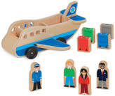 Melissa & Doug Kids' Airplane Toy Set