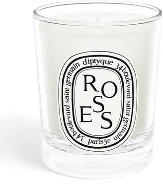 Diptyque Roses Scented Candle (70G)