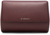 Givenchy Pandora Box Clutch