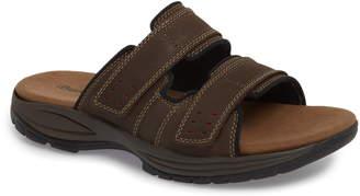 Dunham Newport Slide Sandal
