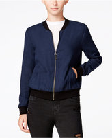 chelsea sky Bomber Jacket, Only at Macy's