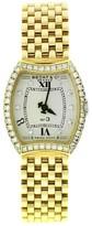 Bedat & Co 18k Yellow Gold and Diamonds Ref 304 Ladies Watch