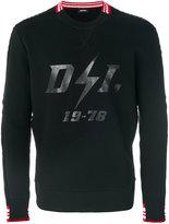 Diesel K-Kent sweatshirt