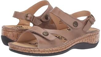 Propet Jocelyn (Khaki) Women's Sandals