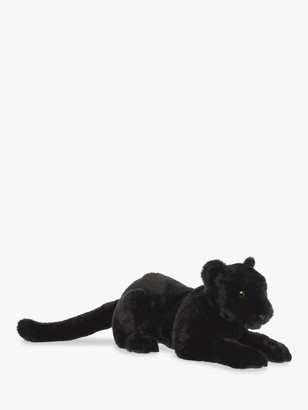 Aurora World Luxe Boutique Panther Soft Toy