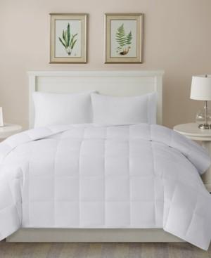 Sleep Philosophy Warmer 300-Thread Count Twin Comforter