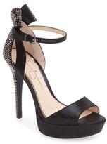 Jessica Simpson Women's 'Baani' Platform Sandal