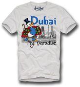 MC2 Saint Barth T-shirt Man Zio Paperone In Dubai