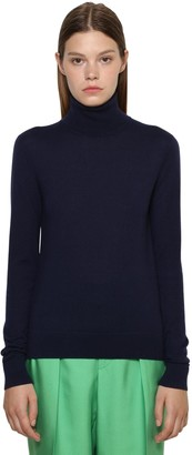 Ralph Lauren Cashmere Knit Turtleneck Sweater