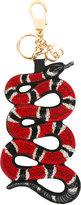 Gucci Key Chain Snake