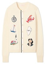 Tory Burch Cruise Cardigan