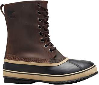 Sorel 1964 Waterproof Leather Boots