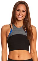 MPG Women's Kata Strap Sports Bra Top 8150731