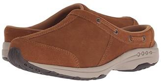 Easy Spirit Travelport 26 (Dark Brown) Women's Shoes