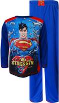 Komar Kids DC Comics Superman Super Strength Pajama for boys (4/5)