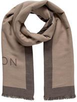 Louis Vuitton Wool Cashmere Scarf