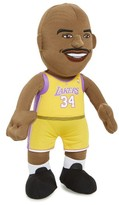 Bleacher Creatures Los Angeles Lakers - Shaquille O'Neal Plush Toy