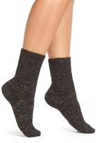 Free People Women's Cece Sparkle Socks