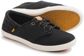 Teva Willow Lace Canvas Sneakers (For Women)