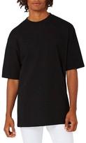 Topman Men's Oversize T-Shirt