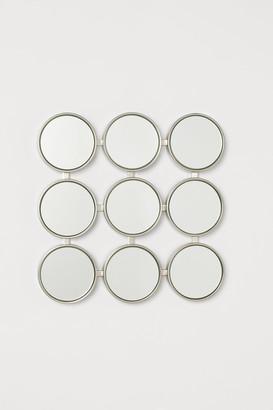 H&M Metal mirror