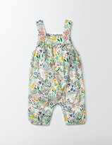 Boden Spring Meadow Jersey Overalls