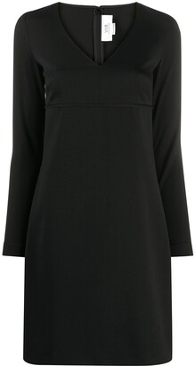 Victoria Victoria Beckham Empire-Waist Dress