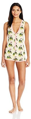 MinkPink Women's Toucan Playsuit