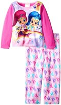 Nickelodeon Magic Time Set (Toddler) - Multicolor - 4T