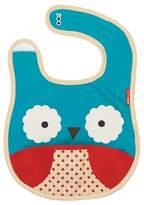 Skip Hop Owl Zoo Bib