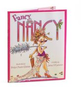 Harper Collins Fancy Nancy Book