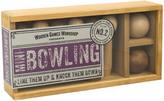 PROFESSOR PUZZLE Multicoloured Mini-bowling