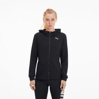Puma Modern Sports Women's Full Zip Hoodie