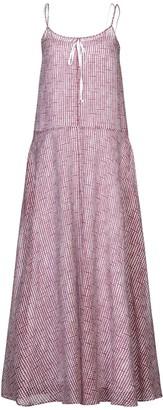 ROSSO35 3/4 length dresses
