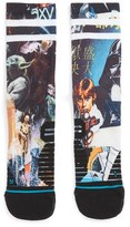 Stance Men's 'Star Wars(TM) - Galactic Mash' Crew Socks
