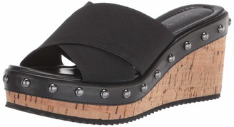 Donald J Pliner Women's Slide Wedge Sandal