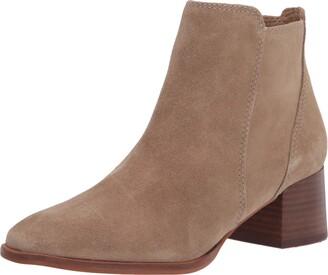 Lucky Brand Women's LILYE Bootie Fashion Boot