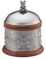 Royal Selangor Teddy Bear's Picnic Collection Traditional Music Box
