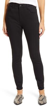 Jag Jeans Cecelia High Waist Skinny Jeans