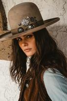 Double D Ranchwear Old Pawn Hat