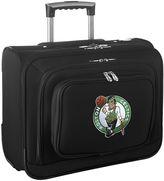 Denco sports luggage Boston Celtics 16-in. Laptop Wheeled Business Case