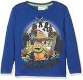 Nickelodeon Boy's Mutant Ninja Turtles T-Shirt